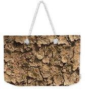 Bark Of A Tree Weekender Tote Bag