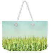 Barley Weekender Tote Bag