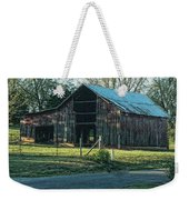 Barn 1 - Featured In Old Building And Ruins Group Weekender Tote Bag