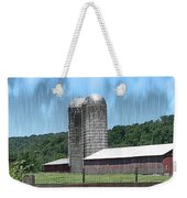 Barn 28 - Featured In Old Buildings And Ruins Group Weekender Tote Bag