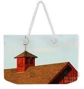 Barn-3684 Weekender Tote Bag