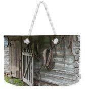 Barn - Carthage Missouri Weekender Tote Bag
