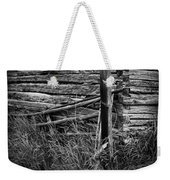 Barn Edge  Weekender Tote Bag