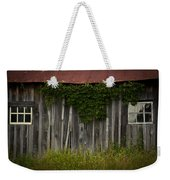 Barn Eyes Weekender Tote Bag
