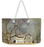 Barn - Missouri's Backroads Weekender Tote Bag