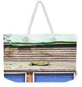 Barn Repairs Weekender Tote Bag