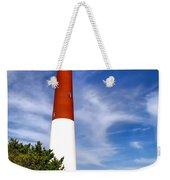 Barnaget Lighthouse Weekender Tote Bag