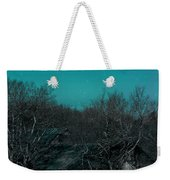 Barns-featured In Visions Of The Night Group Weekender Tote Bag