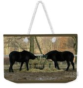 Barnyard Beauties Weekender Tote Bag