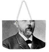 Baron Krafft-ebing Weekender Tote Bag