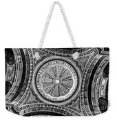 Baroque Church Cupola Dome Weekender Tote Bag