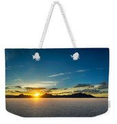 Barren Valley Weekender Tote Bag