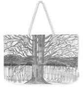 Barrytown Tree Weekender Tote Bag