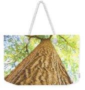 Bartrams Tree Weekender Tote Bag