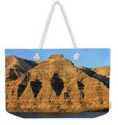 Basalt Group Layers Weekender Tote Bag