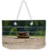 Baseball - America's Game Weekender Tote Bag