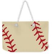 Baseball Weekender Tote Bag