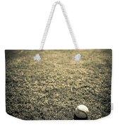 Baseball Field 3 Weekender Tote Bag