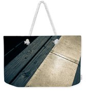 Baseball Field 6 Weekender Tote Bag