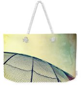 Baseball Field 8 Weekender Tote Bag