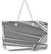 Basic Rules Weekender Tote Bag