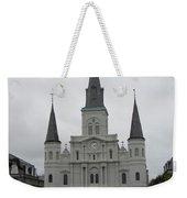 Basilica 2 Weekender Tote Bag