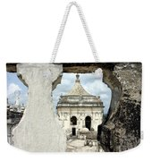 Basilica Catedral De La Asuncion 1747 Leon Nicaragua 003 Weekender Tote Bag