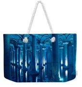 Basilica Cistern - Istanbul - Turkey Weekender Tote Bag