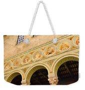 Basilica Di Sant' Apollinare Nuovo - Ravenna Italy Weekender Tote Bag