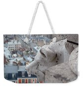 Basilica Of The Sacre Cour Weekender Tote Bag