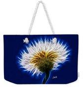 Basket Flower Inner Beauty Weekender Tote Bag