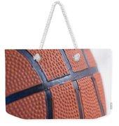 Basketball Study 4 Weekender Tote Bag