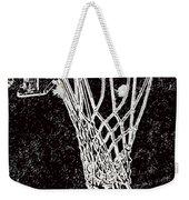 Basketball Years Weekender Tote Bag