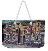 Baskets For Sale Weekender Tote Bag by Heather Applegate