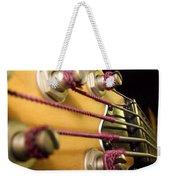 Bass II Weekender Tote Bag