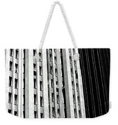 Bassett Tower By Henry C Trost Weekender Tote Bag