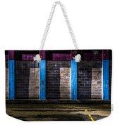 Bates Mill  Morning Light Weekender Tote Bag by Bob Orsillo