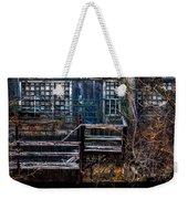 Bates Mill No 5 Weekender Tote Bag