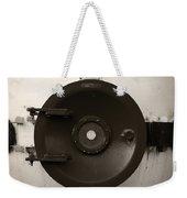 Bathysphere Weekender Tote Bag