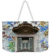 Batllo Balconies Weekender Tote Bag