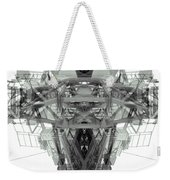Batmachine Weekender Tote Bag