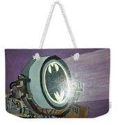 Batman Beam Weekender Tote Bag