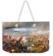 Battle Of Avay Weekender Tote Bag