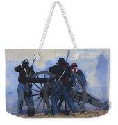 Battle Of Franklin - 1 Weekender Tote Bag