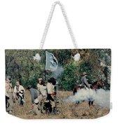 Battle Of Franklin - 3 Weekender Tote Bag