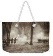 Battle Of Guilford Court House Weekender Tote Bag