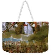 Battle Of Lepanto Weekender Tote Bag