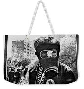 Battle Of The Bogside Mural II Weekender Tote Bag