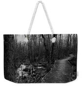 Battle Road Boardwalk Weekender Tote Bag