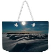 Battling For Melt  Weekender Tote Bag by Jerry Cordeiro